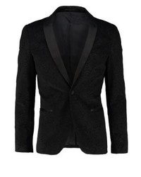 Suit jacket black medium 3776005