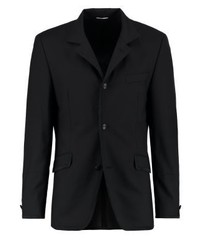 LAGERFELD Suit Jacket Black