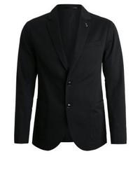 Pier One Suit Jacket Black