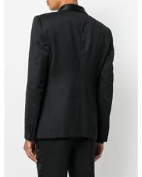 Alexander McQueen Tuxedo Blazer