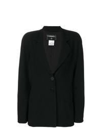 Chanel Vintage Two Button Blazer