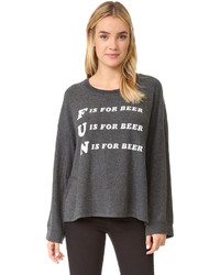 Wildfox Couture Wildfox Fun Top