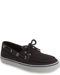 Boys Sperry Kids Bahama Boat Shoe