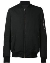 Black bomber jacket original 3657521