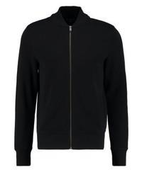 Michael Kors Bomber Jacket Black