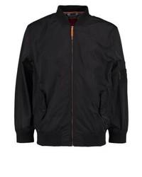 s.Oliver Bomber Jacket Greyblack