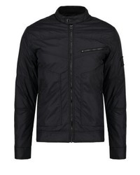 Jack & Jones Jjvbernard Slim Fit Light Jacket Black