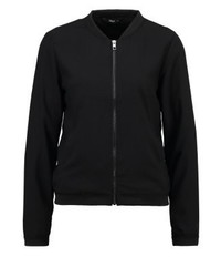Onlnova bomber jacket black medium 3948292