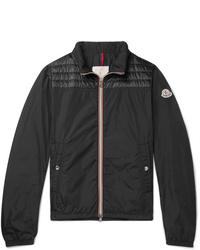 Moncler Portnuff Shell Bomber Jacket