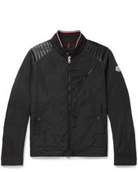 Moncler Premont Shell Racer Jacket