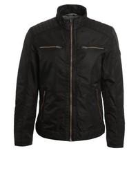s.Oliver Summer Jacket Black