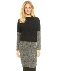 Merino boucle pullover medium 95854