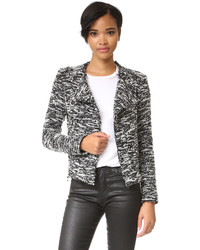 Generation Love Brittany Boucle Jacket