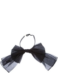 Silk bow tie medium 204541