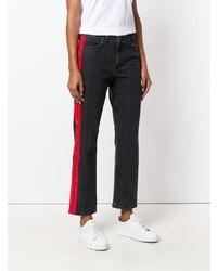 rag & bone/JEAN Cropped Jeans