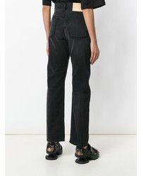 Christopher Kane Crystal Boyfriend Jean