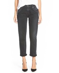 Citizens of Humanity Emerson High Waist Boyfriend Slim Jeans