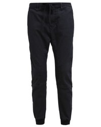 Replay Hyperfree Relaxed Fit Jeans Black