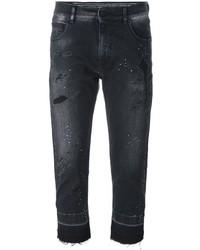 Marcelo Burlon County of Milan Jade Boyfriend Jeans