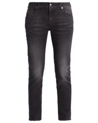 7 For All Mankind Relaxed Fit Jeans Black