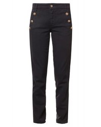 Roberto Cavalli Relaxed Fit Jeans Black