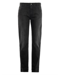 Stella McCartney Superhero Appliqu Boyfriend Jeans