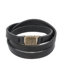 Bracelet black medium 4137781