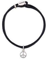 Paul Smith Peace Bracelet