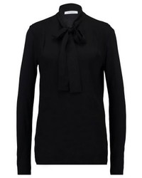 Max Mara Blouse Black