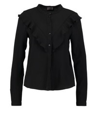 Vmgreta shirt black medium 3937035