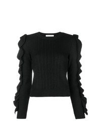 Philosophy di Lorenzo Serafini Loose Fitted Sweater