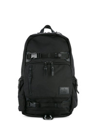 Makavelic 4th Anniversary Bind Up Canvas Backpack