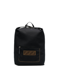 Fendi Black Ed Backpack