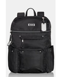 Tumi Calais Computer Backpack Black