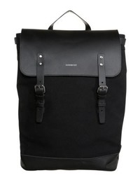 Hege rucksack black medium 3840813