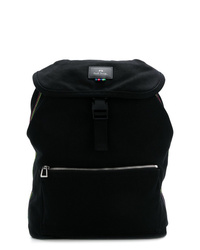 PS Paul Smith Logo Clasp Backpack