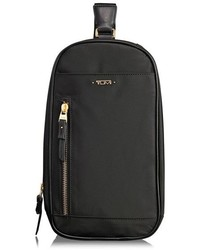 Tumi Small Mila Nylon Sling Backpack Black