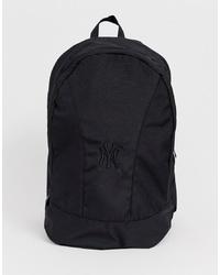 New Era Stadium 25l Backpack In Black