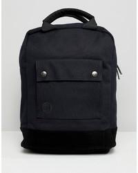 Mi-pac Tote Backpack In Black