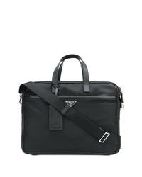 Prada Zipped Briefcase