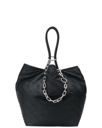 Alexander Wang Cable Chain Tote Bag