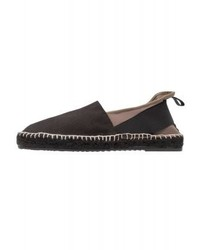 Kradan espadrilles black medium 3784979