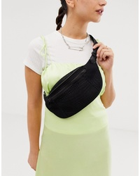 ASOS DESIGN Mesh Bum Bag