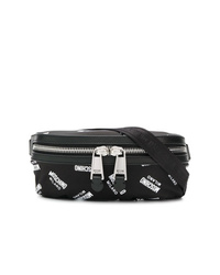 Moschino Small Belt Bag