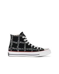 Converse X JW Anderson 70 Hi Sneakers