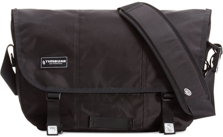 Timbuk2 Classic Messenger Bag | Where to buy & how to wear