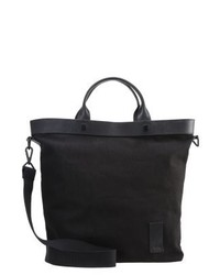 Tote bag canvas black medium 3841128