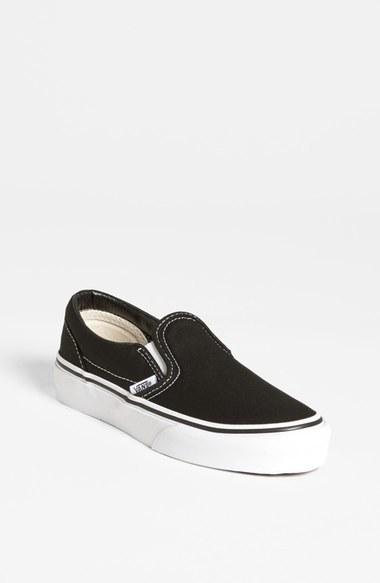 17a63082e09b ... Vans Infant Classic Sneaker ...