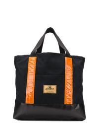 Junya Watanabe MAN Contrast Tape Tote Bag