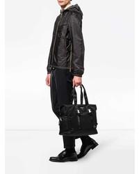 Prada Fabric Tote Bag